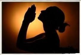 prayerwoman