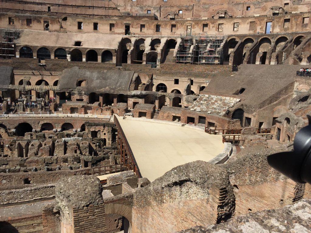 Colosseum pic 1