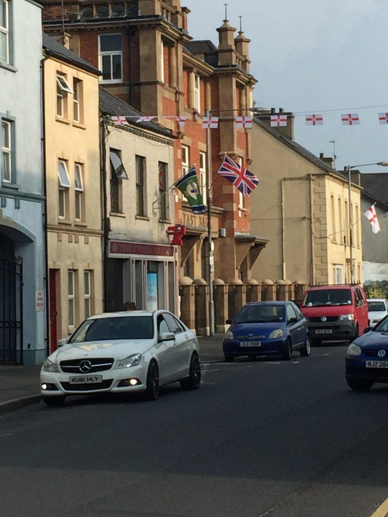 N Ireland Street Pic 1