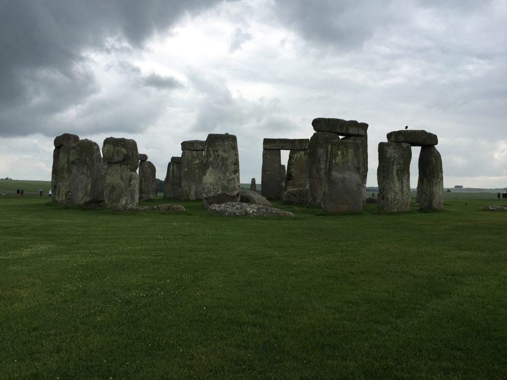 Stonehenge Pic 1 - 6-17-2016